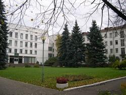 Центральный клинический госпиталь федеральной таможенной службы