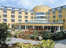 Офтальмологическая клиника в Германии