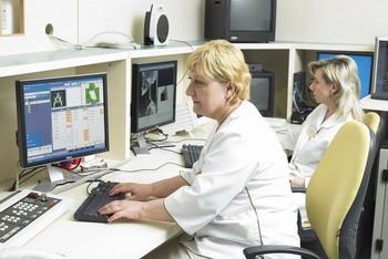 Онкологический центр ЛІСОД - международный стандарт онкологической помощи