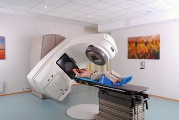 Онкологический центр ЛІСОД - линейный ускоритель