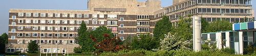 Урологический центр Niederberg - Германия