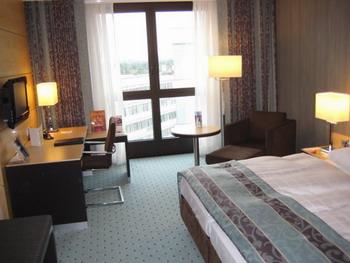 Номер отеля MARITIM Hotel