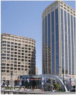 Центр Топ-Ихилов - Тель-Авив