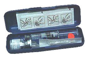 Лечение ИМПОТЕНЦИИ - Интракавернозные инъекции вазоактивных препаратов