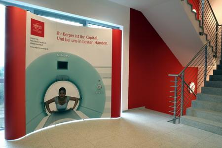 Онкологическая диагностика в Германии - диагностический центр RADPRAX